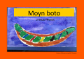 Moyn boto - la belle pirogue - couverture